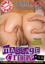 Massage Creep 10 Xvideos