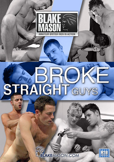 Broke Straight Guys cover