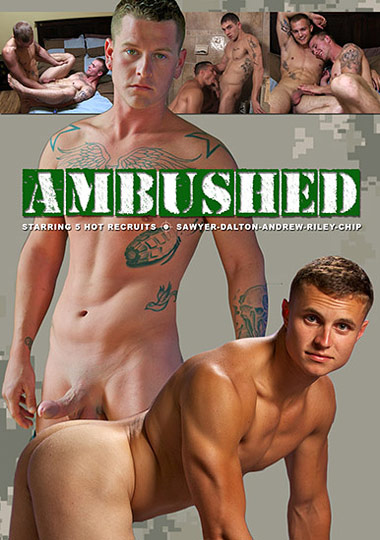 Ambushed cover