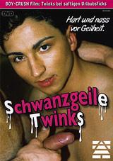 Schwanzgeile Twinks Xvideo gay