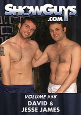 Showguys 558: David And Jesse James Xvideo gay