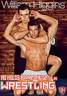 No Holds Barred Nude Wrestling 24