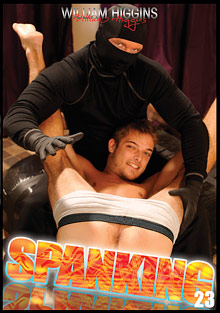 Spanking 23 cover