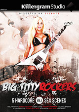 Big Titty Rockers Xvideos