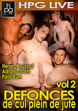 Defonces De Cul Plein De Jute 2 Xvideo gay