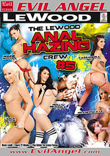 The Le Wood Anal Hazing Crew 5 Xvideos