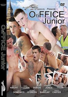OriFFICE Junior cover