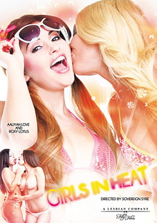 Girls In Heat cover