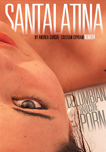 Santalatina 4 cover