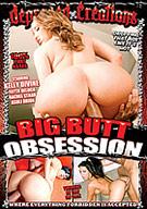 Big Butt Obsession
