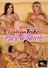 Lesbian Tribe: Lucy And Nerris