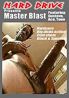 Thug Dick 392: Hard Drive Master Blast