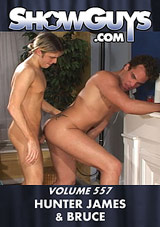 Showguys 557: Hunter James And Bruce Xvideo gay