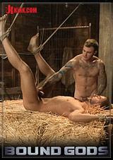 Bound Gods: Farmer Christian Wilde And The Sleazy City Slicker Xvideo gay