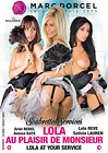French Maid Services: Lola At Your Service -French