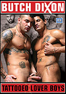 Tattooed Lover Boys