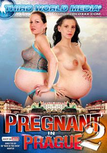 Pregnant In Prague 2