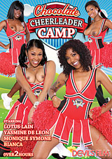 Chocolate Cheerleader Camp Xvideos