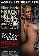 Riley Goes Gonzo