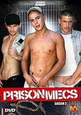 Prison Mecs 2 Xvideo gay