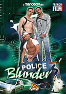 Police Blunders