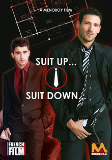 Suit Up Suit Down cover