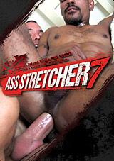 Ass Stretcher 7