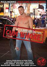 Cum Whore