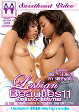 Lesbian Beauties 11: All Black Beauties Xvideos