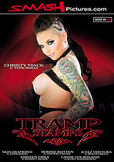 Tramp Stamps Xvideos