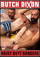 Hairy Butt Bangers