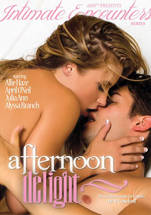 Intimate Encounters: Afternoon Delight cover