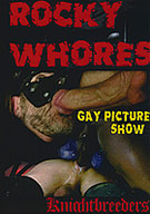 Rocky Whores Gay Picture Show