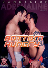 Bottom Hungry Xvideo gay