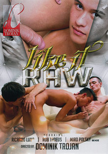 Like It Raw cover