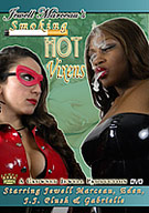 Smoking Hot Vixens