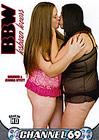 BBW Lesbian Lovers