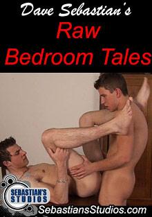Dave Sebastian's Raw Bedroom Tales cover