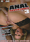 Anal Adventures 3