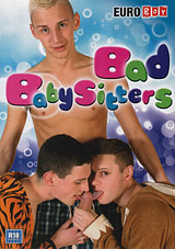 Bad BabySitters Xvideo gay