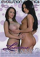 Luscious Lesbians 2