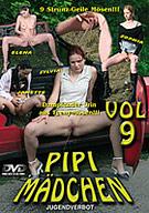 Pipi Madchen 9
