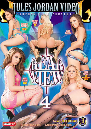 Rear View 4 cover