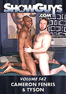 ShowGuys 562: Cameron Fenris And Tyson