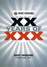 XX Years Of XXX: Hot House Xvideo gay