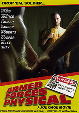 Armed Forces Physical Xvideo gay