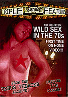 Wild Sex In The 70s Triple Feature: Penthouse Party Girl
