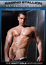 The Matt Cole Anthology Xvideo gay