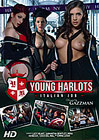 Young Harlots Italian Job