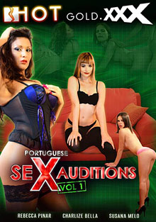 Portuguese Sex Auditions cover